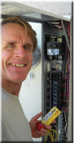 checking circuit breakers