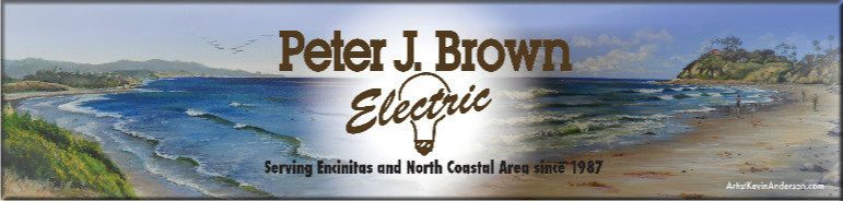 Electrician serving Encinitas